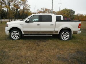 SHARP-2008 FORD F150 LIMITED!! only 219000K's