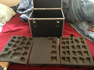 BattleHive Box For carrying WH40K Models