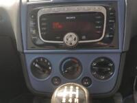 2008 Ford Fiesta 1.25 Zetec Blue Edition 5dr