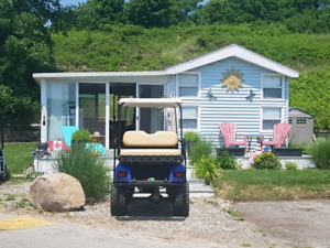 sherkston shores cottage rental