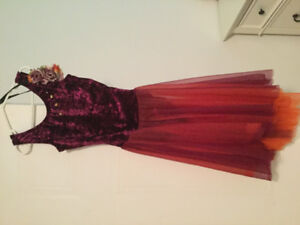 Contemporary or ballet dress/costume