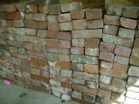Old Antique Bricks