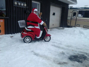Jeeps,, Mobility Tricycles Heated Storage, Lay Aways Cornwall Ontario image 1