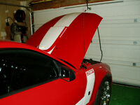 2007 Ford Mustang Roush Coupe (2 door)