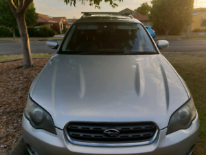 Swap or sell 2004 subaru h6 outback may swap for boat | Cars, Vans