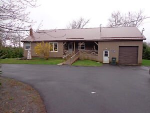 Open House Sunday 2 -4 pm Location: 1140 Onslow Mt. Rd.