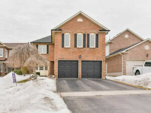 4 Bed Home, Finished Basement With Bar & Fireplace