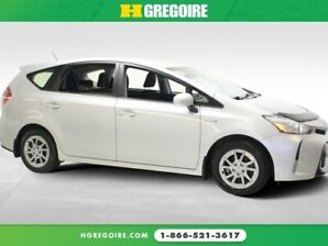 2015 Toyota Prius 5dr HB AUTO A/C GR ELECT MAGS BLUETOOTH