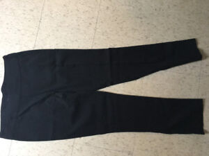 2 Pairs Woman's Pants New Size 14