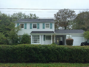 Beautiful Two Story Home in Desirable Area of Glace Bay