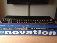 Novation drum station