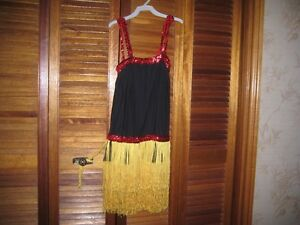 COSTUME /DANCE DRESS??/tap/jazz /flapper etc.