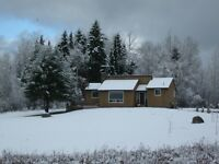 20 Acres, Lovely House, Workshop, Powassan area!