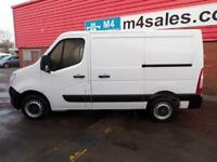 Nissan NV400 DCI F28 L1H1 110PS NO VAT