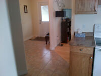 Hanmer-2 bedroom apartment for Rent