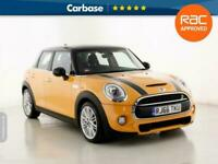 2016 MINI HATCHBACK 2.0 Cooper S 5dr [Chili Pack] HATCHBACK Petrol Manual