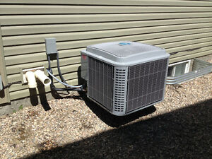 $2900! Great Rates for Air Conditioning-Trust Home Comfort Ltd. Strathcona County Edmonton Area image 3
