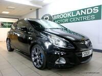 Vauxhall Corsa 1.6I 16V TURBO VXR 192PS [7X SERVICES and LEATHER RECAROS]