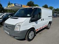 2012 Ford Transit 280 Econetic Lr P/V Panel Van Diesel Manual