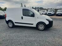 2015 15 PLATE PEUGEOT BIPPER SE HDI 1.3 DIESEL AUTO ( ONLY 46K MILES )