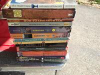 13 Children's Books All for $10