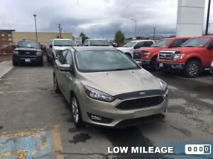 2016 Ford Focus SE  - Bluetooth -  Cruise Control - $116.62 B/W
