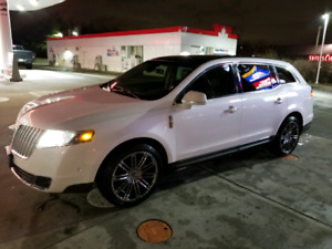 2012 Lincoln AWD EcoBoost