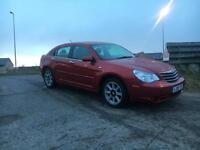 2008 08 Chrysler Sebring 2.0 Limited (33,000 miles)