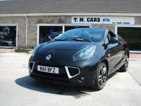 2011 Renault Wind Roadster 1.2TCe GT Line CONVERTIBLE