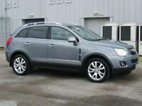 Vauxhall/Opel Antara 2.2CDTi ( 163ps ) ( AWD ) 2231cc Automatic NOW SOLD