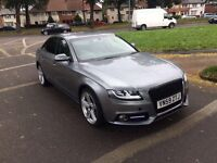 for sale audi A4 2.0 diesel