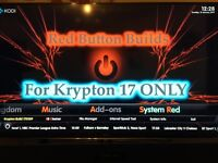 Amazon Fire Stick Red Button Build Krypton 17 and mobdro free delivery
