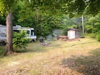 Manitoulin Property