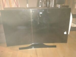 "Samsung 55"" curved TV"