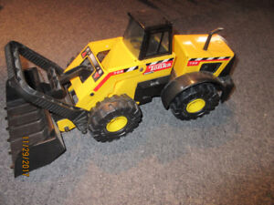 Tonka Mighty Front end loader like new