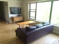 Cresentwood 2b 1ba w river view sublet