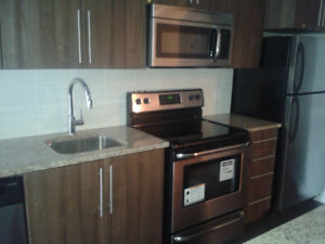 One bedroom + den, 238 Bessrerrer, close to Ottawa U