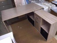 FMD corner combination desk excellent condition