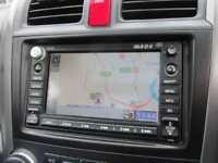 2009 59 HONDA CR-V 2.2 I-CTDI EX 5DR SAT NAV DIESEL