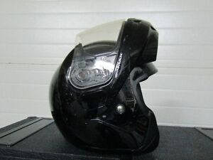 XL HJC adjustable face shield Helmet