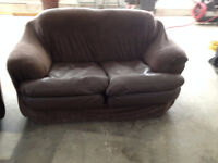 FREE Love Seat and Chair