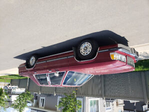 Mercury Grand Marquis for sale SORRY FOR UPSIDE DOWN PICS