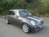 Mini Mini 1.6 Cooper Park Lane