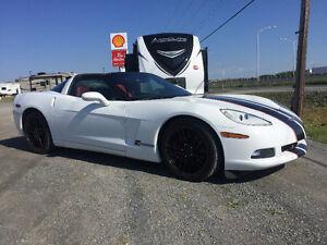 2007 Chevrolet Corvette 680HP- Prix réduit 4000$