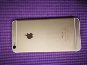 NEW Iphone 6+ 64G GOLD