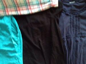 Thyme maternity clothes size M & L Gatineau Ottawa / Gatineau Area image 2