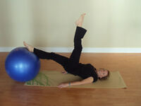 In Home Personal Training and Total Body Fitness Classes.