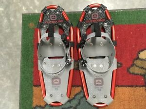 """outbound 19"""" snow shoes new"""