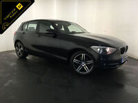 2014 BMW 118D SPORT DIESEL 1 OWNER SERVICE HISTORY FINANCE PX WELCOME