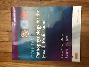 New~Study Guide for Pathophysiology for the Health Professions